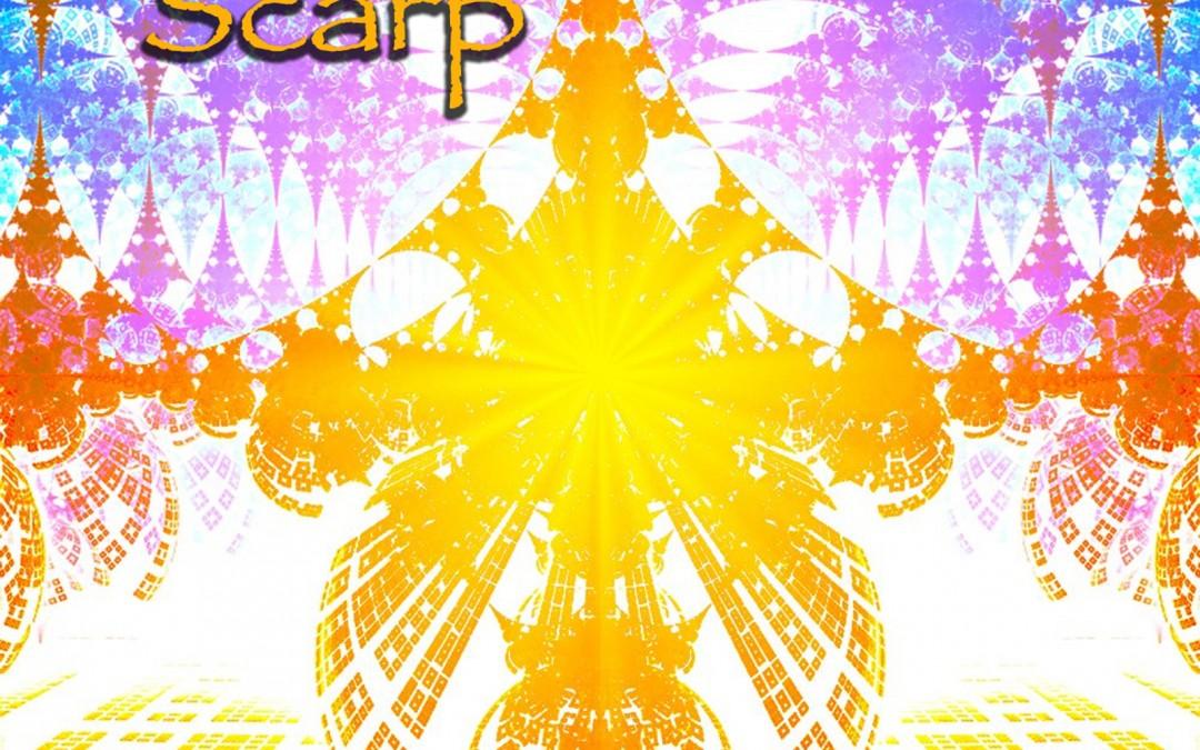 Lobate Scarp's New Single 'Beautiful Light' now available