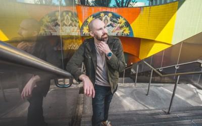 Alt-Pop artist Gabe Kubanda signs to 80/20