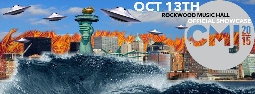 80/20 Records goes to New York for Official CMJ Showcase!
