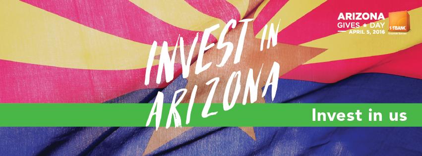 80/20 supports Arizona Gives Day!
