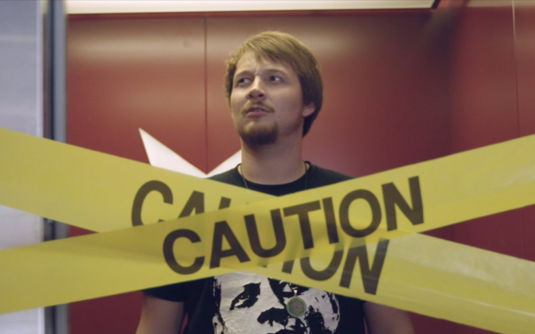Captain Squeegee unleashes 'Dually Noted' music video