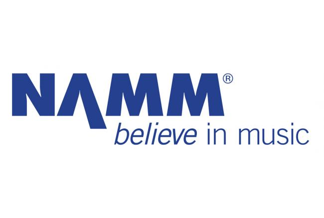 Endorsement Panel selected at NAMM 2017