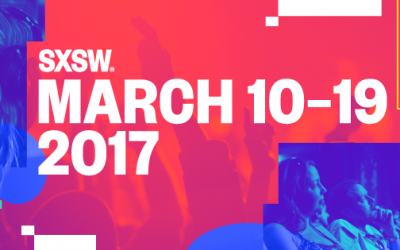 Founder Mike Zimmerlich mentoring at SXSW