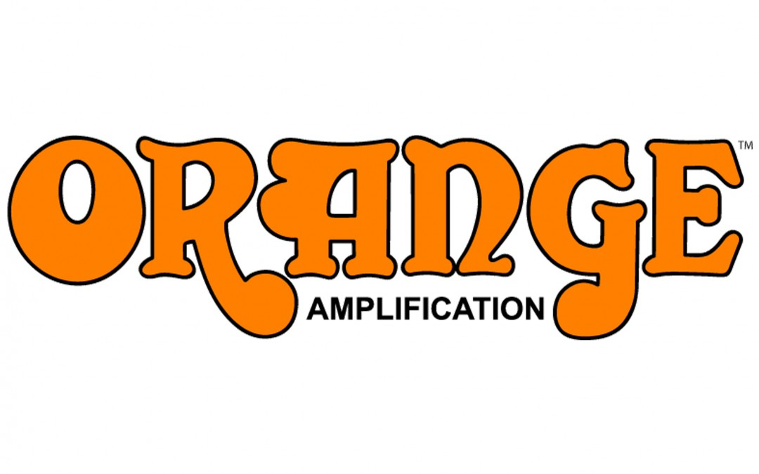 80/20 partners with Orange Amplifiers
