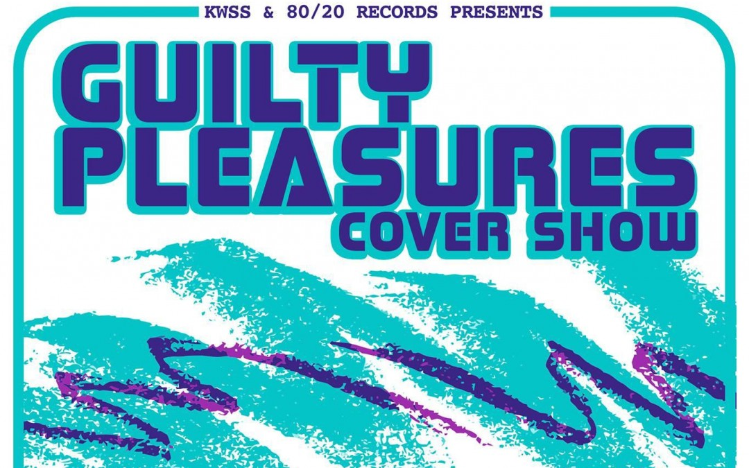 KWSS Fall Fundraiser meets Guilty Pleasures Show