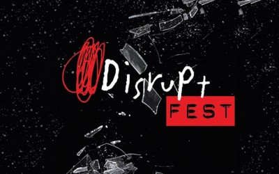 Looking Back On Disruptfest and the EDGE Lounge