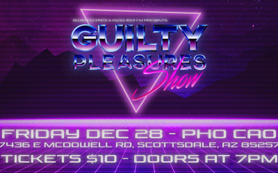 Guilty Pleasures Show 5th Anniversary