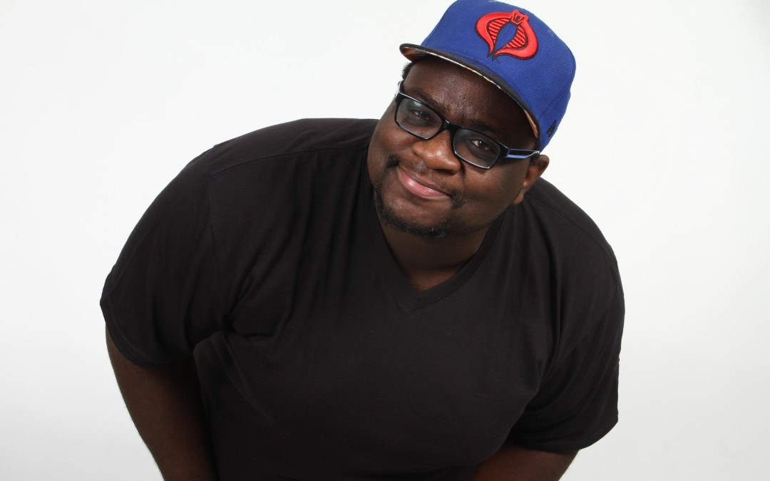 Nerdcore Hip-Hop Rapper Mega Ran joins 80/20!!