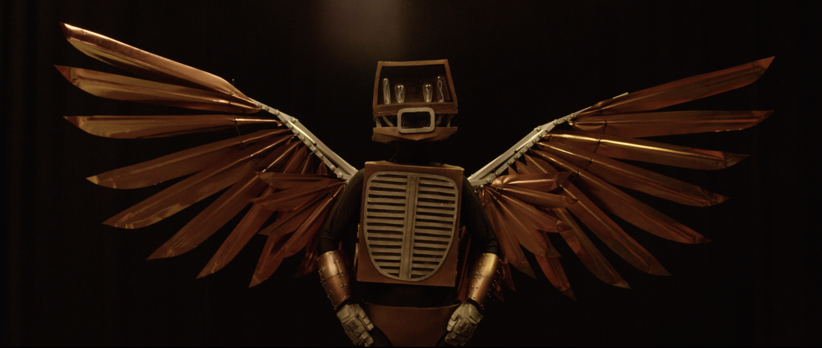 Break The Robot Drops Heavenly Music Video For 'Life Goes On