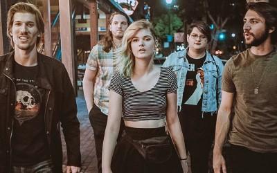 Turn Zero Releases Debut Single 'Animal'
