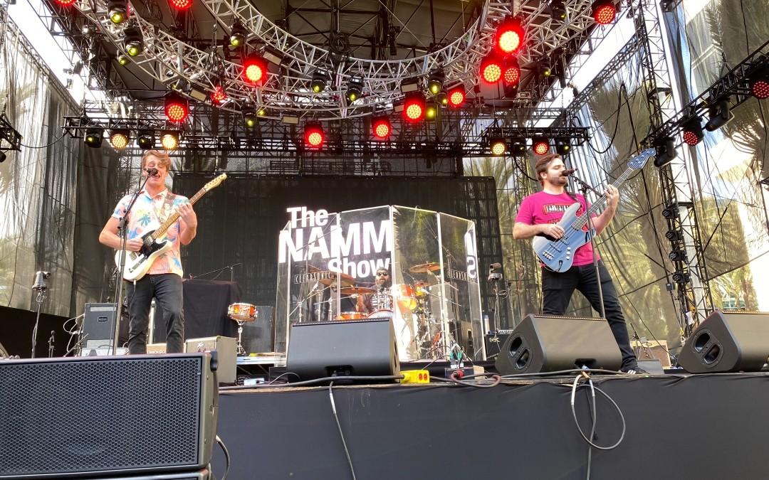 NAMM 2020 recap