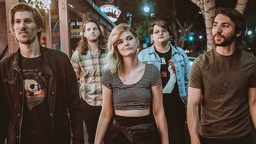Turn Zero releases newest single, 'Petty'