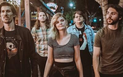 Turn Zero releases newest single, 'Petty'