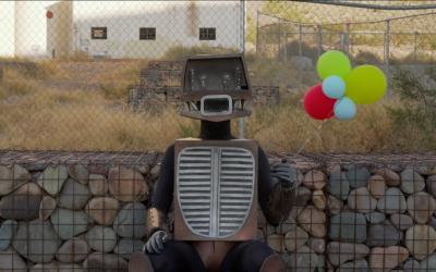 Break the Robot releases music video 'E Street'
