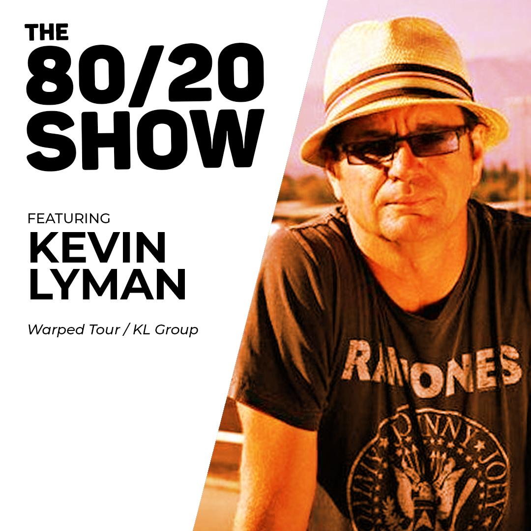 Kevin Lyman interview