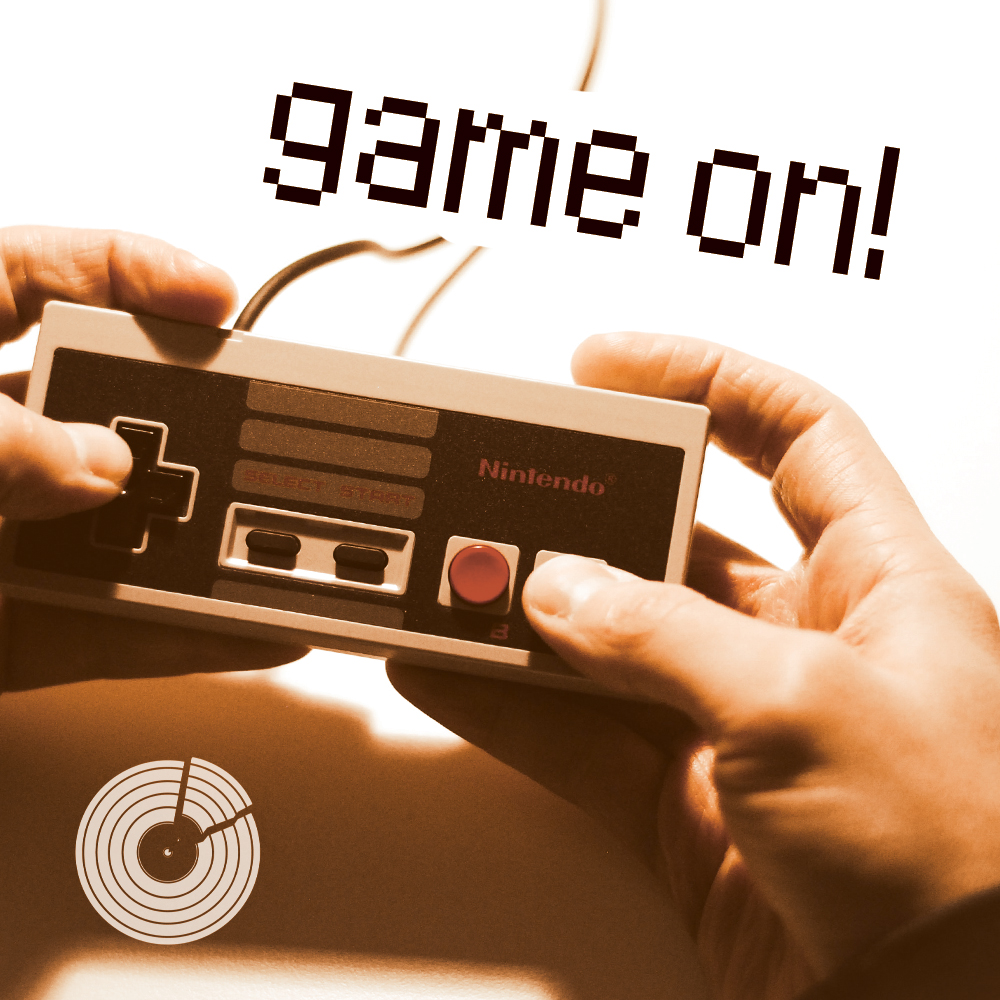 Game On! playlist