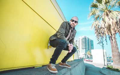 Max M drops remix to 'Let's Ride'