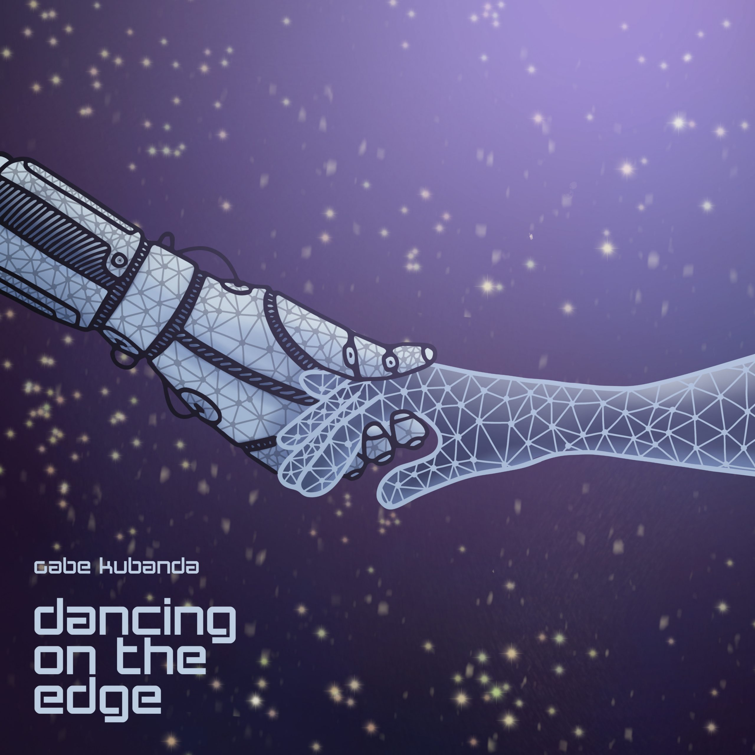 Gabe Kubanda Dancing on the Edge