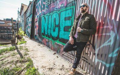 Gabe Kubanda releases single 'Dancing on the Edge'
